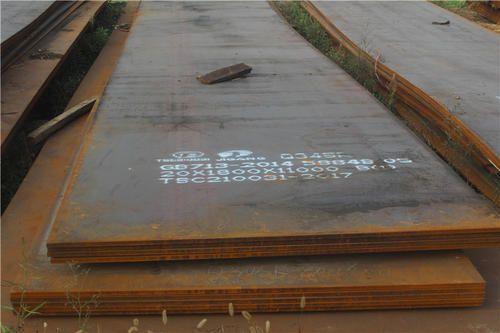 深圳Q345R钢板