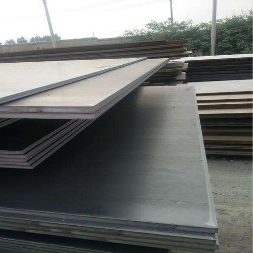深圳Q390高强板