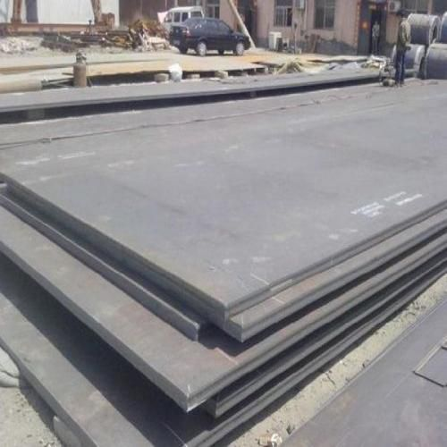 兰溪Q245R钢板