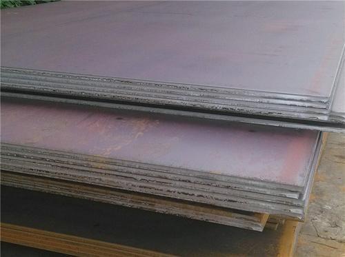 兰溪Q235C低碳钢板